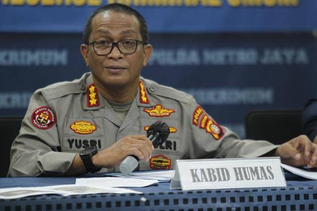 Kasus Pesta Raffi-Ahok Disetop, Polisi Sebut Tamu Datang Spontan Tanpa Diundang