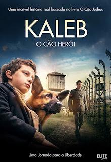 Kaleb: O Cão Herói - HDRip Dual Áudio