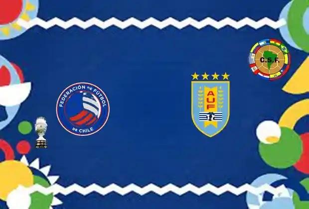 مباريات كوبا امريكا 2021