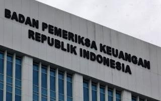 Soal CPNS Badan Pemeriksa Keuangan