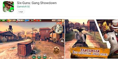 game pertarungan offline