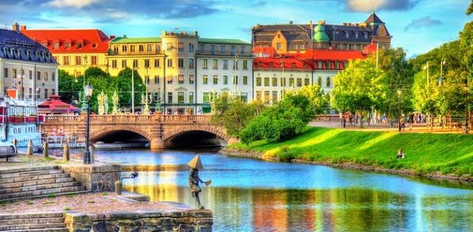 Aprenda el idioma Sueco - Idiomas