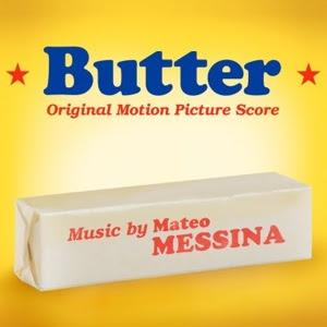 Butter Sång - Butter Musik - Butter Soundtrack - Butter Score