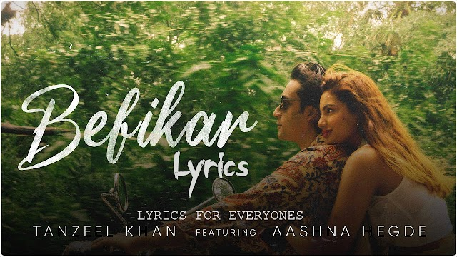 Befikar Lyrics