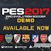 تحميل وتثبيت لعبة كرة القدم بيس PES 2017 ISO على ppsspp للأندرويد