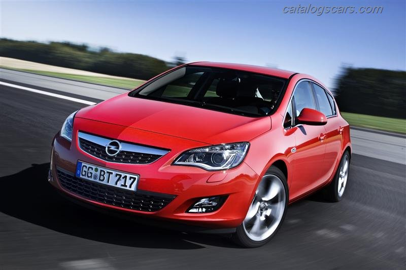 صور سيارة اوبل استرا 2013 - اجمل خلفيات صور عربية اوبل استرا 2013 - Opel Astra Photos Opel-Astra_2012_800x600_wallpaper_01.jpg