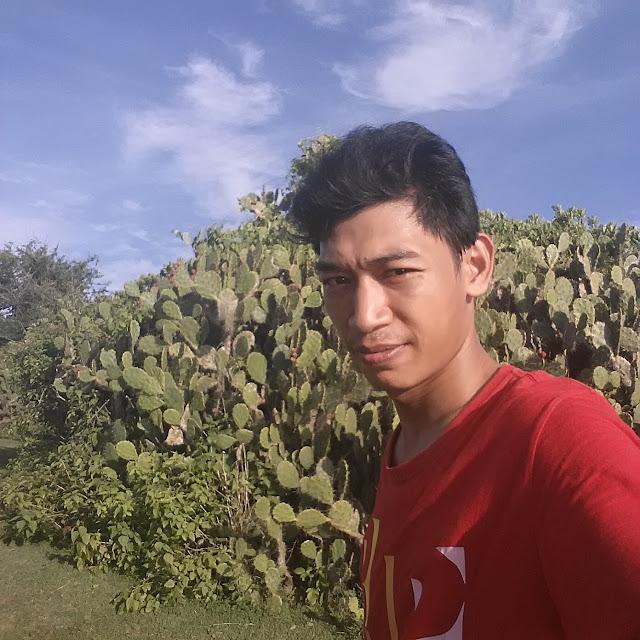 Lukas Cowok Jawa Tengah Cari Calon Istri