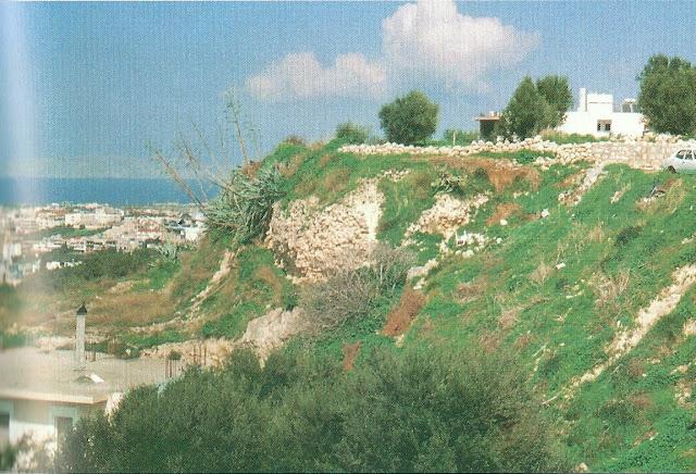 Φρούριο Ιναντιγιέ  (Inadiye)