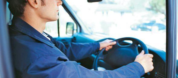 Ζητείται οδηγός σε Εταιρία στο Άργος