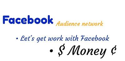 AdSense alternative, Google AdSense alternatives, Facebook audience network
