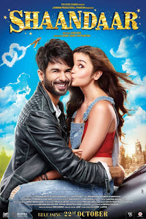 Shaandaar 2015 Download 720p WEBRip