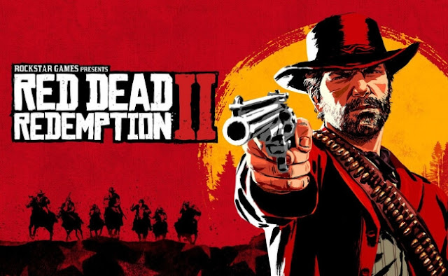 quit playing video games red dead redemption 2