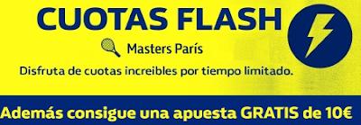 william hill promo Una Cuota Flash al día... ¡Y 10€ Gratis! hasta 2-11-2019