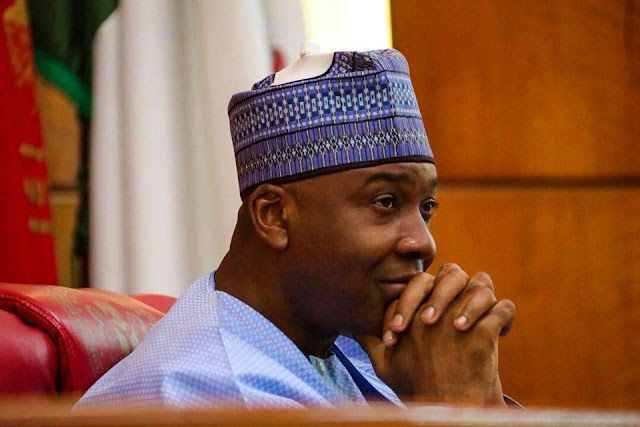Alleged forgery: Court sends Saraki's ex-aide, immigration official to prison