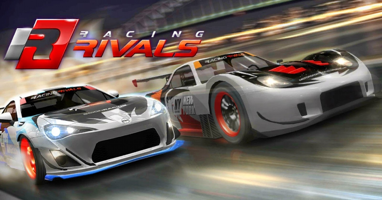 TechnologyHack: Racing Rivals Hack Cheat Updated Version ...