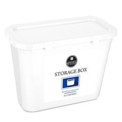 Embalagem para Armazenar os Produtos de Limpeza