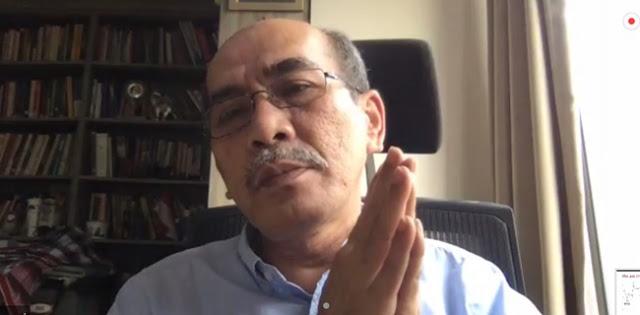 Faisal Bahri: Potensi Kebocoran Anggaran Rezim Jokowi Lebih Tinggi dari Prediksi Ayah Prabowo Subianto