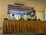 Tiga Daerah di Lampung Selatan Masuk Peta Rawan Narkoba
