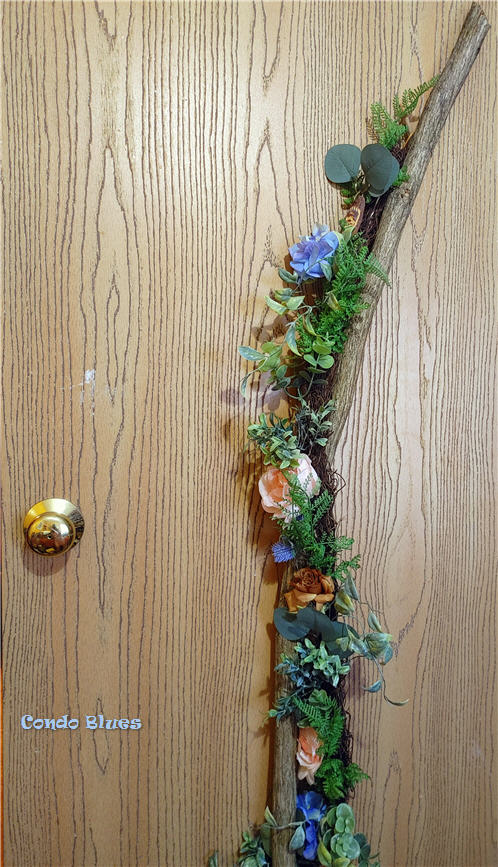 how to make a fairy costume staff