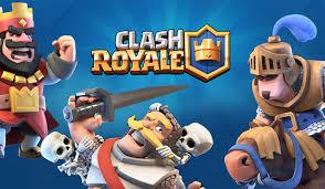 Item Clash Royale