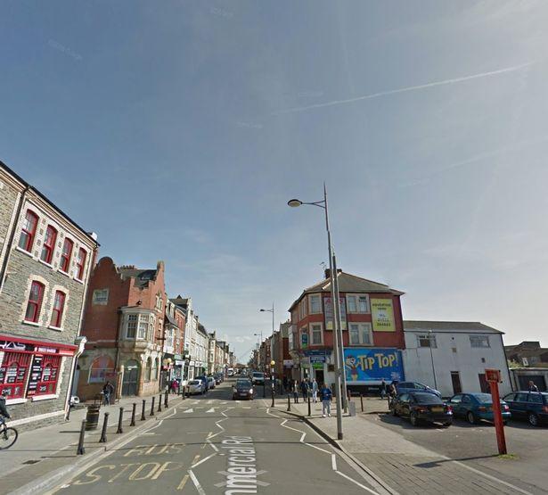 Commercial-Road-Newport