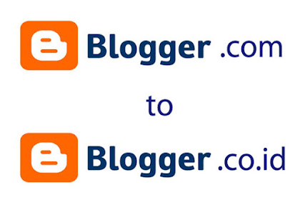 BAGAIMANA CARA MEMATIKAN DIRECT DOMAIN BLOGSPOT.COM KE BLOGSPOT.CO.ID