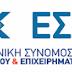 Ψήφισμα του Δ.Σ της ΕΣΕΕ για την απώλεια του Κωνσταντίνου Μίχαλου
