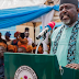 Gov. Okorocha alleges how Oshiomhole pushed him out of his office, speaks on dumping APC
