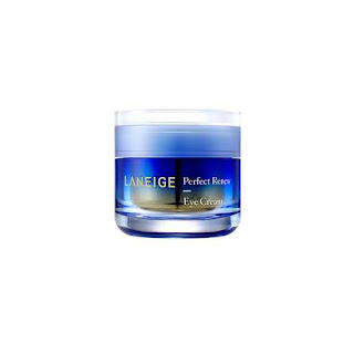 Laneige Perfect Renew Eye Cream by The Shapeshifting Cat