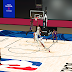 NBA FINALS 2020 BUBBLE COURT PACK By Wes The Great  [FOR 2K21]