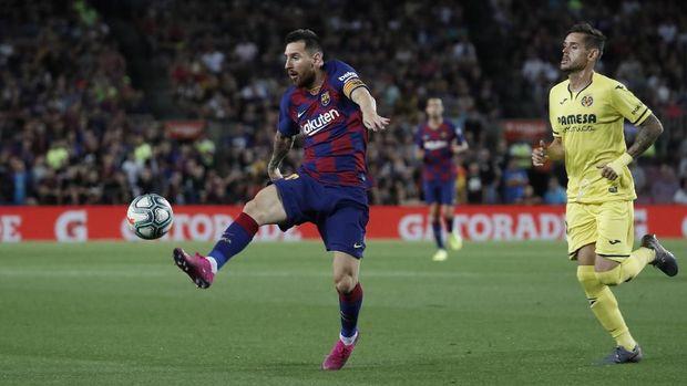 Berikut Jadwal Siaran Langsung Liga Champions Barcelona Vs Inter 2019