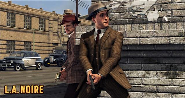 Daftar Game Terbaik Yang Terinspirasi Berdasarkan Kisah Nyata