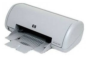 Download do driver HP Deskjet 3920