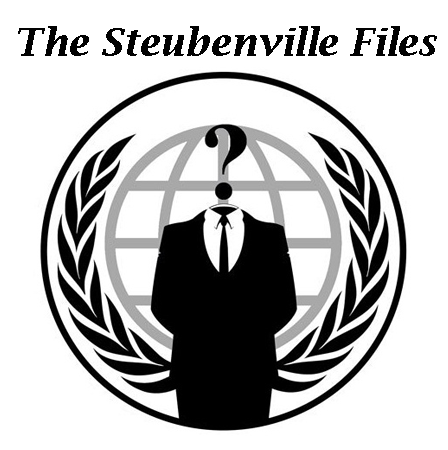 Anonymous Hackers leaks video of Steubenville rape case