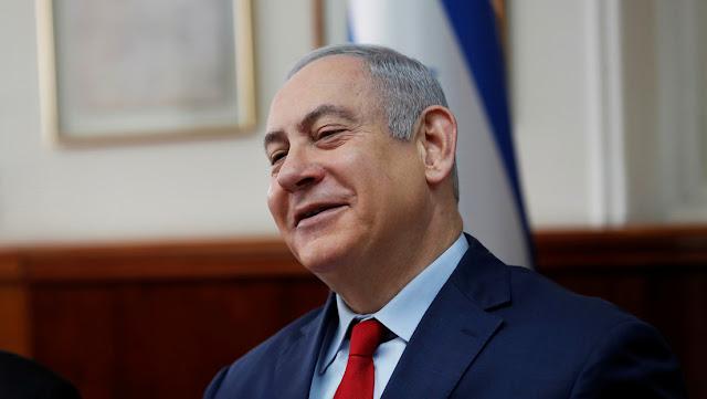 Netanyahu 'convierte' a Israel en una potencia nuclear