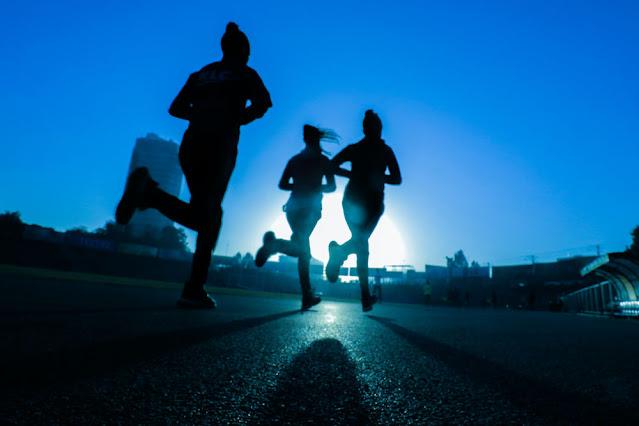 Tras entrenar, ¿ducha fría o caliente?