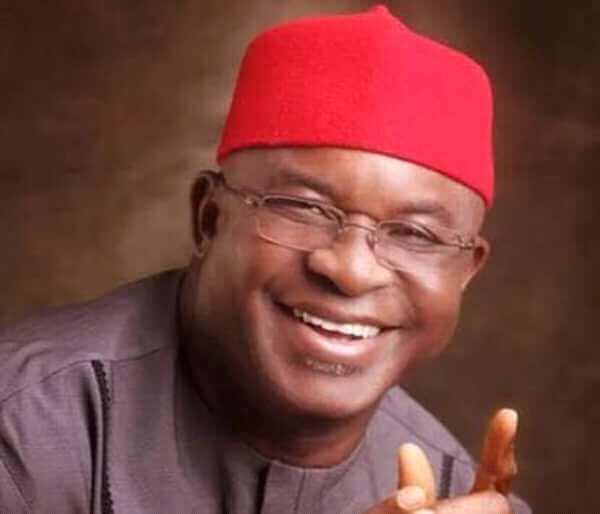 PDP Congratulates Mark at 70