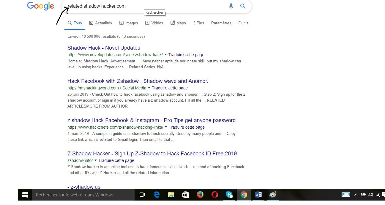 أفكار وتقنيات البحث في جوجل / Google Tricks