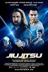 Imagem Jiu Jitsu - Legendado