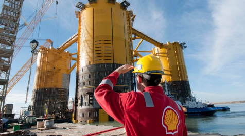 Shell Bribes Nigerian Politicians and Businessmen