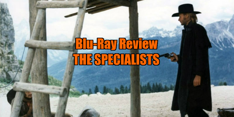 the specialists 1969 review