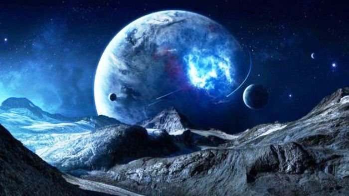 Alien Bersembunyi di Planet yang Jauh dari Pikiran Kita