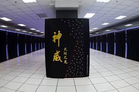 China Fastest Supercomputer