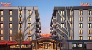 balıkesir otelleri ve fiyatları ramada residences by wyndham