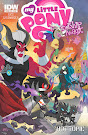 My Little Pony Friendship is Magic #30 Comic Cover Hot Topic Variant