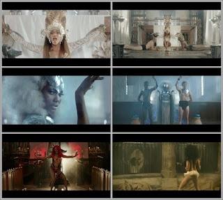 Lulu James - Step By Step HD 1080p Free Music video Download