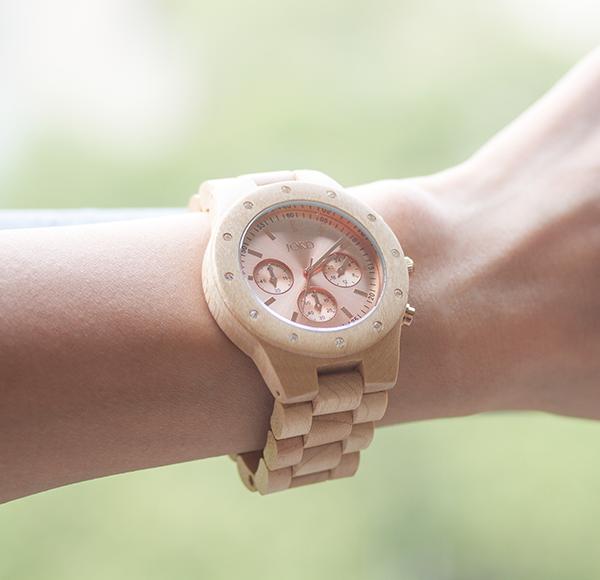 Jord Sidney Watch, Jord Watch Review
