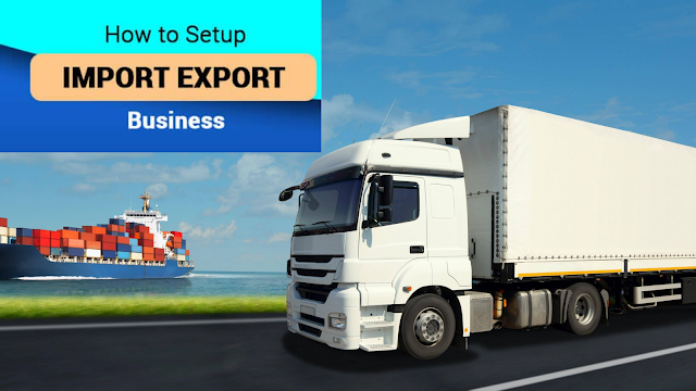 How to Start Export Business in India? Learn Step by Step Method.