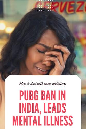 PUBG ban india