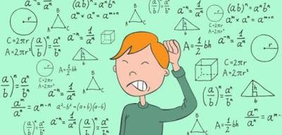 الرياضيات ليست مشكلة... المشكلة في طرق وأساليب تدريسها